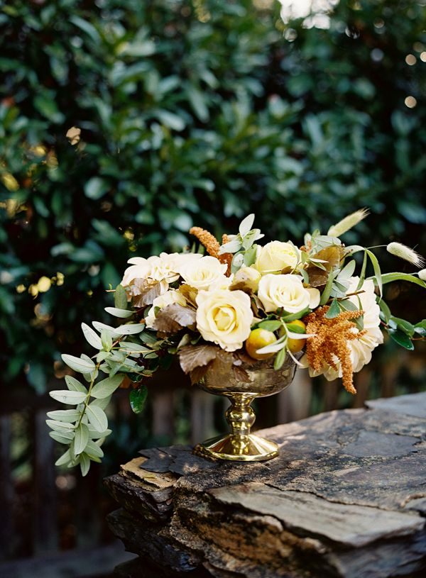 Flower Crush Friday Autumn Centerpieces Lindsey Brunk Event