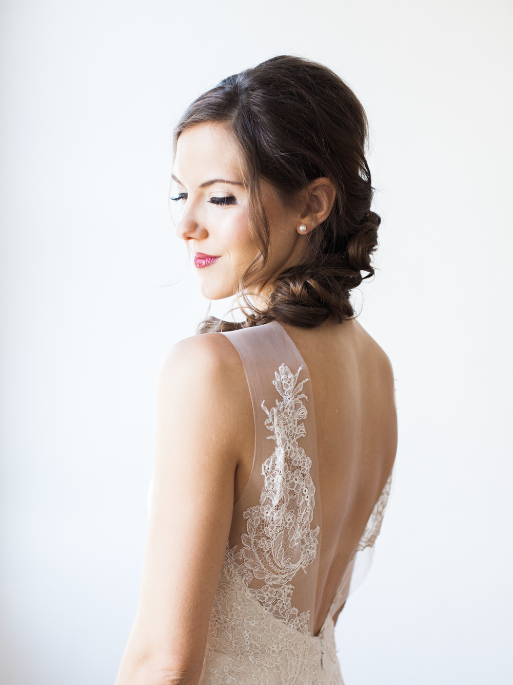 Bridal Beauty With Tracy Melton Artistry