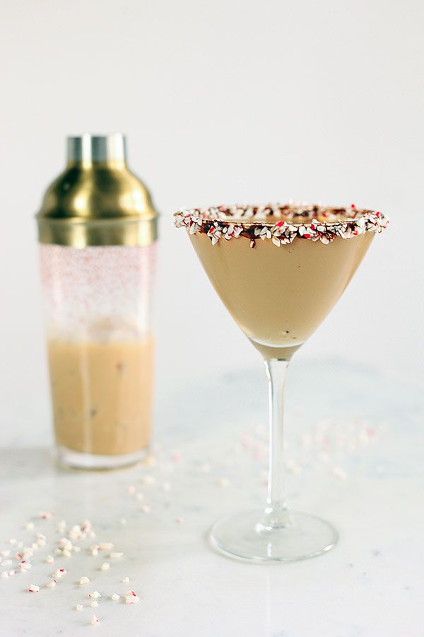 thirsty thursday 15 delicious christmas cocktails