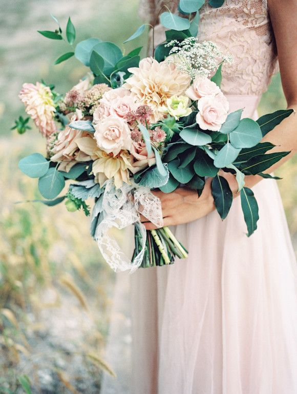 Everly Alaine Florals  bouquet by  Danielle M. Sabol