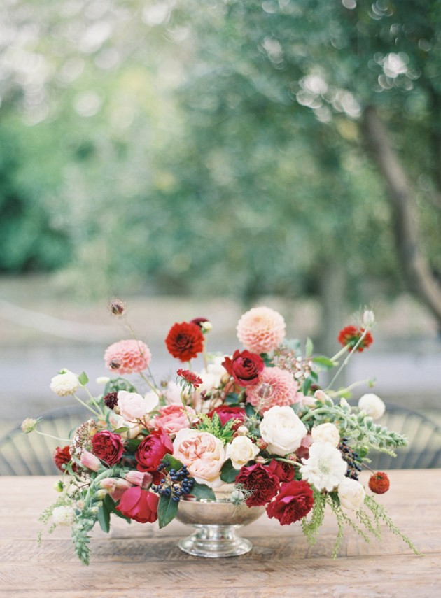 Fleuriste by Jen Huang