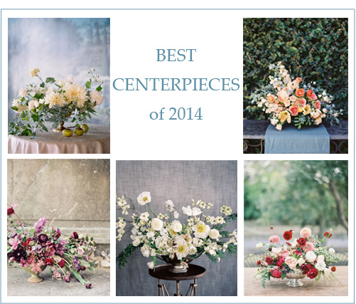 Best Centerpieces of 2014
