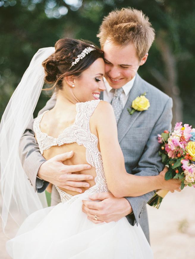 Heidi & John - Lindsey Brunk