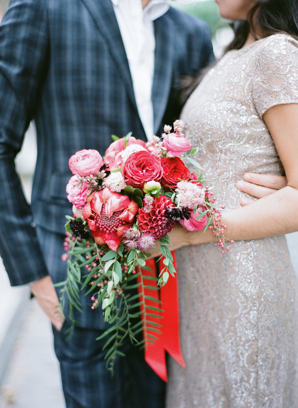 New York City Elopement - Lindsey Brunk
