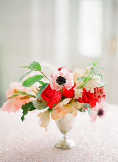Cristina Lozito Florals  by  KT Merry
