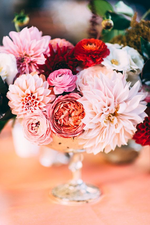 Pollen Floral Design by Cambria Grace Photography