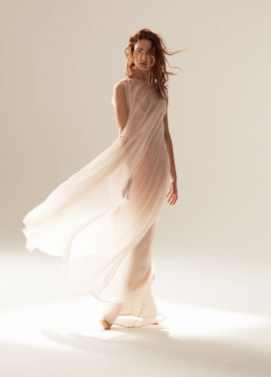 Sunday Pinspiration: Ethereal  Rubicon  Gown