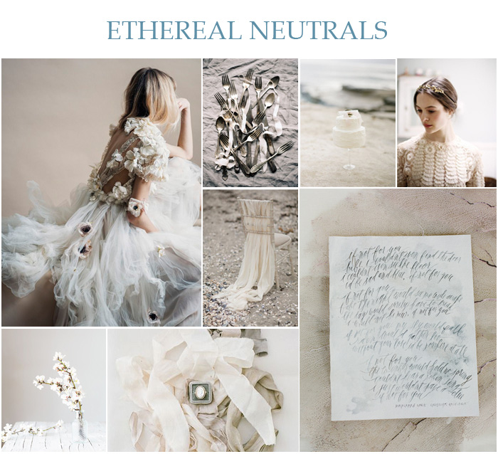 Ethereal Neautrals - Lindsey Brunk