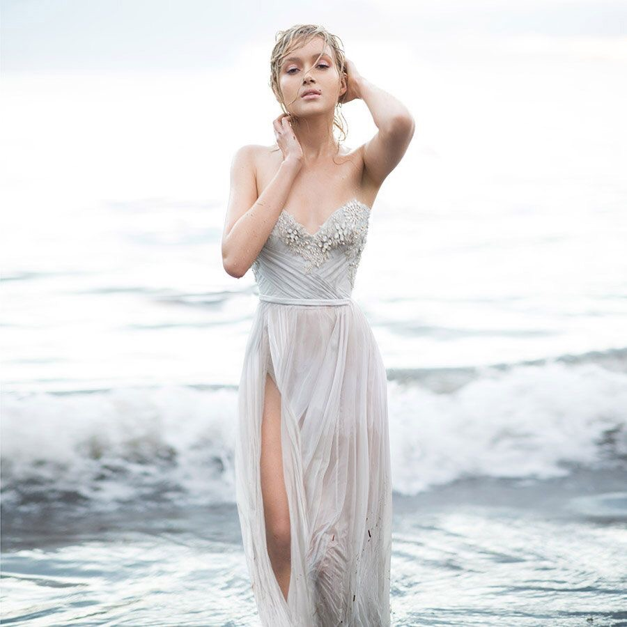 Call of the Sea by Paolo Sebastian