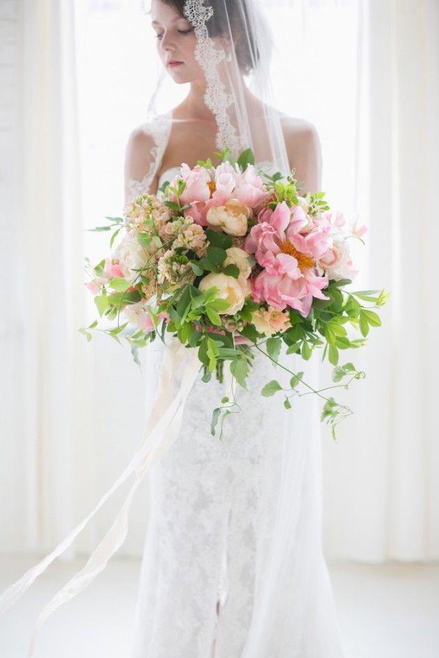 Floral Verde by Lexi Vornberg
