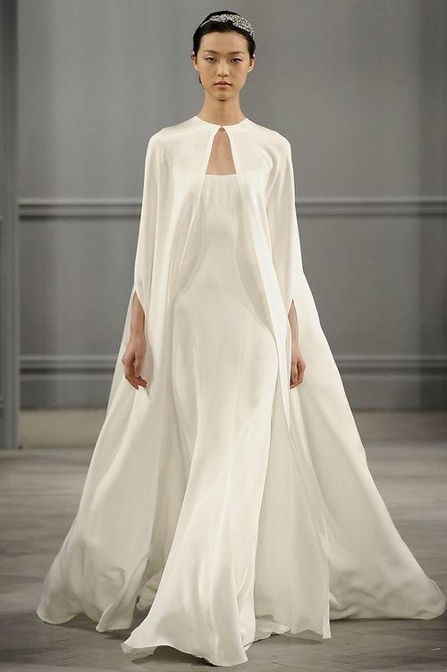 10 Modern & Minimal Wedding Gowns — LINDSEY BRUNK   Event Planning ...