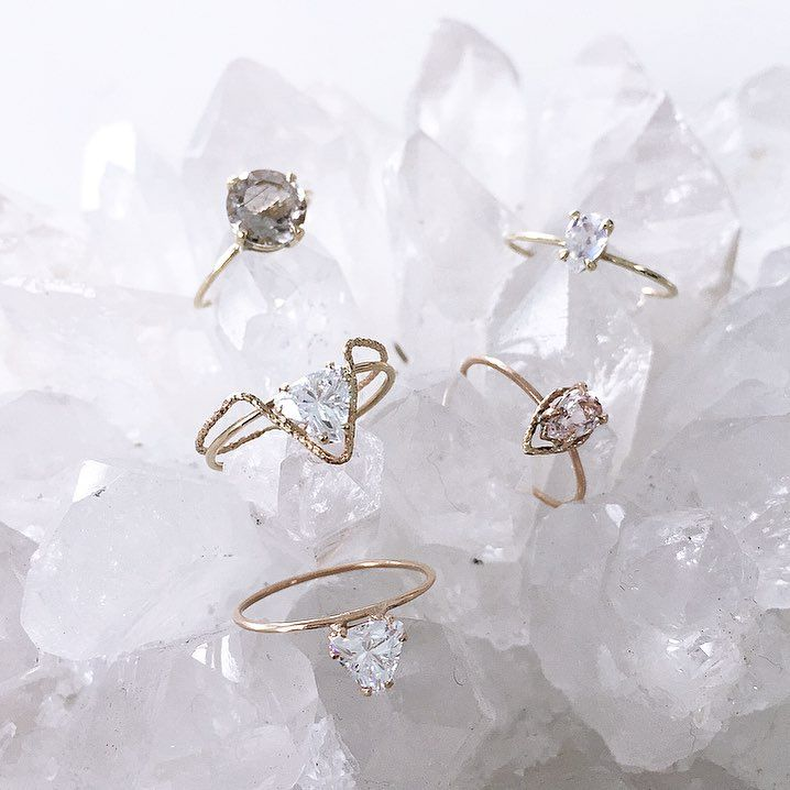 Sunday Pinspiration: Natalie Marie Jewelry