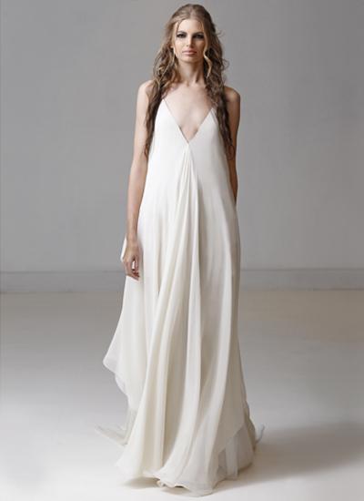 Carol Hannah Celestine Gown