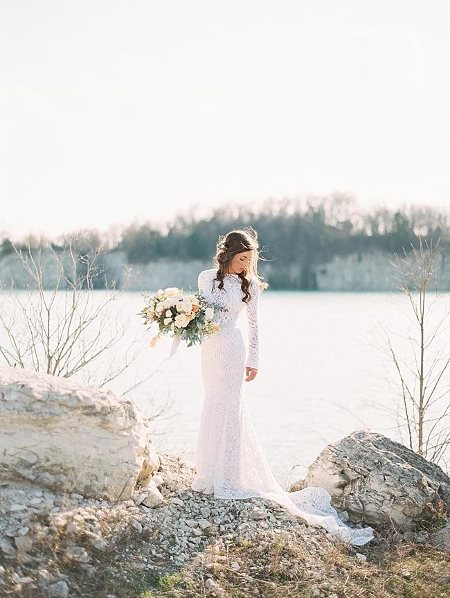 Rock Quarry Bridals