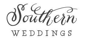 Southern Weddings Feature - Lindsey Brunk