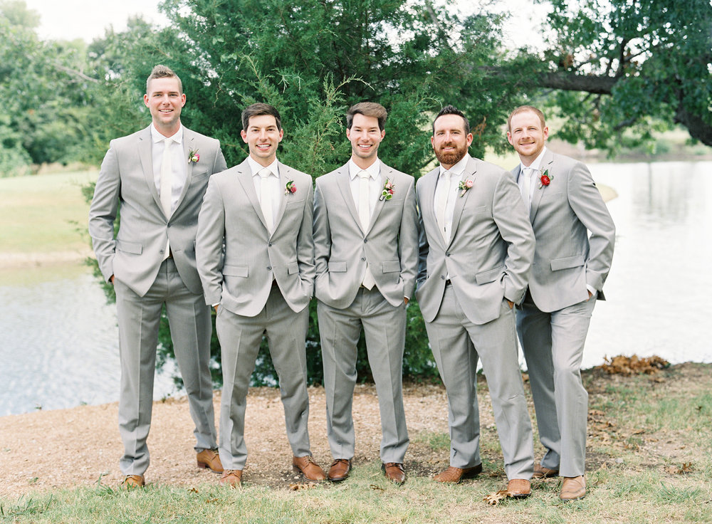 Amy & Cory: A Dude Perfect Wedding - Lindsey Brunk