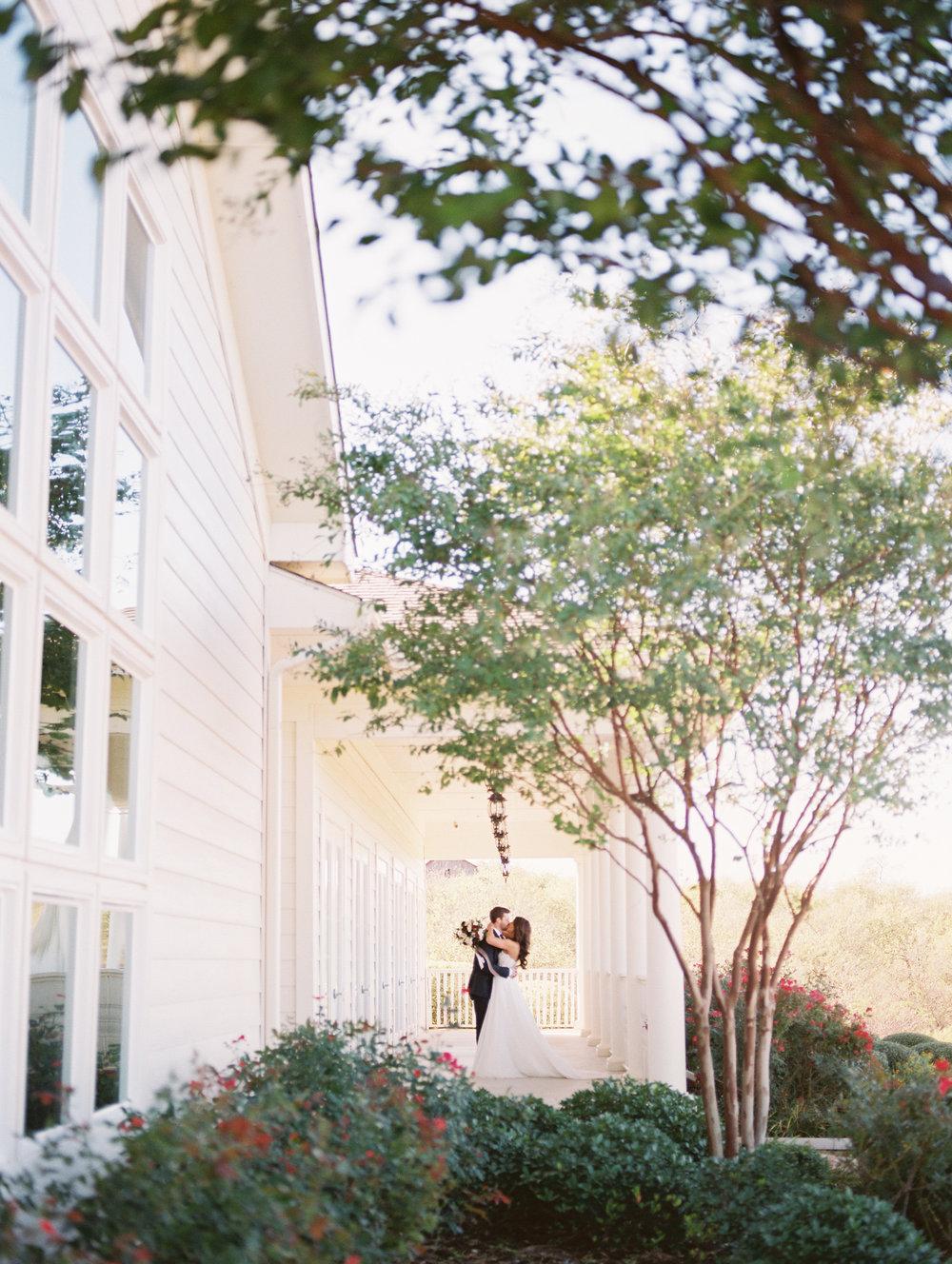 Classic Fall Wedding - Lindsey Brunk