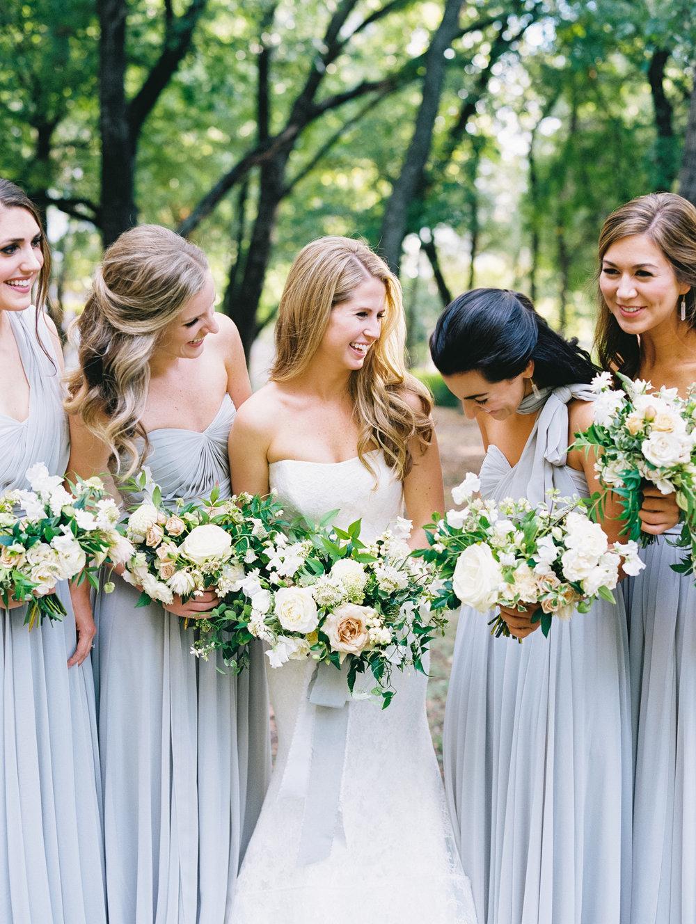 Elegant Black Tie Wedding - Lindsey Brunk