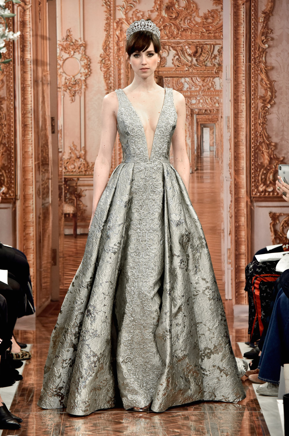 New York Bridal Fashion Week - Theia Couture
