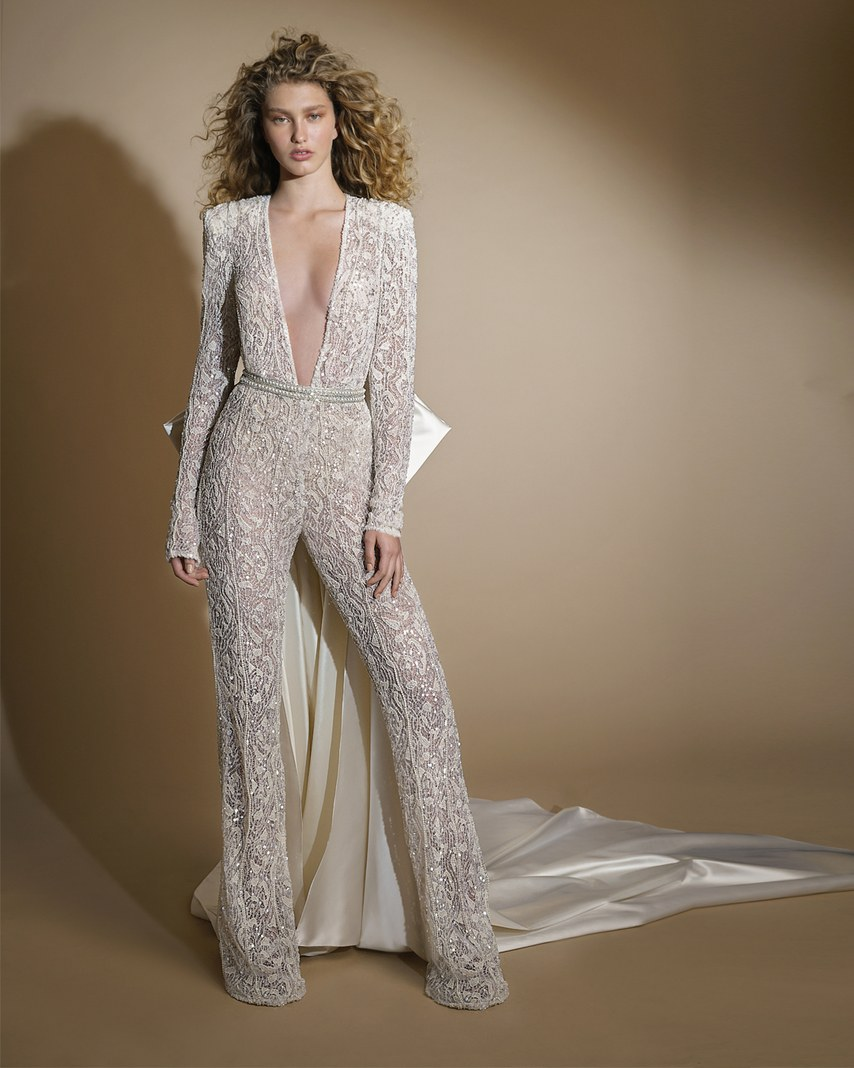 New York Bridal Fashion Week - Gala by Galia Lahav