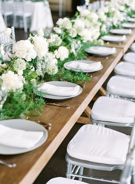 Modern Dallas Wedding - Lindsey Brunk