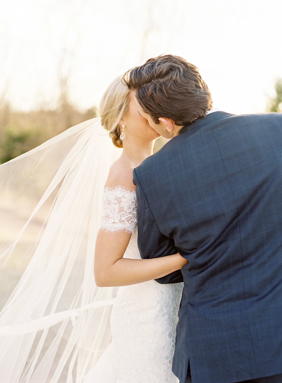 Katie & Blake - An Elegant Holiday Wedding