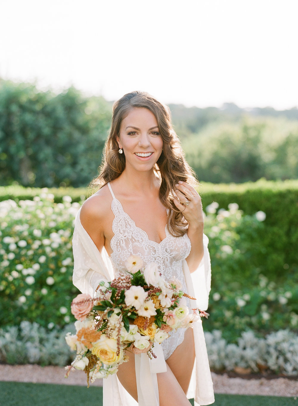2018 Best Nine - Lindsey Brunk Fine Art Wedding Planner