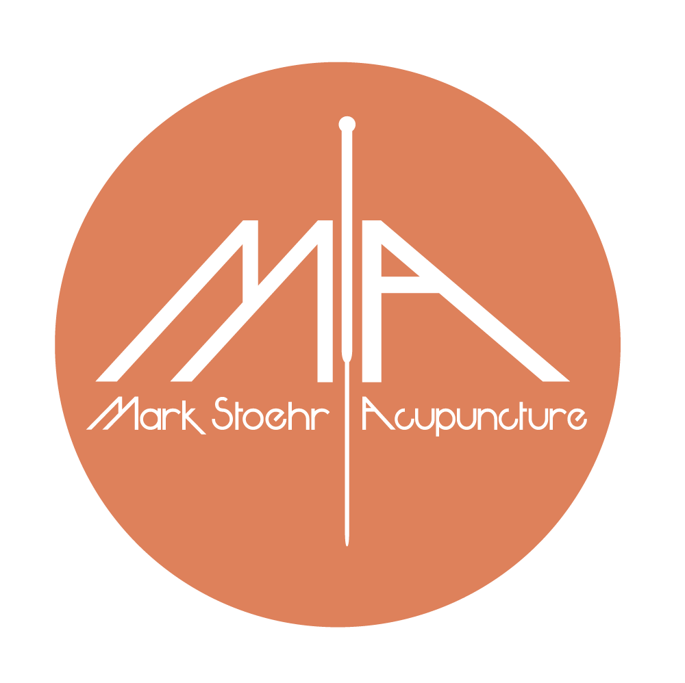 Mark Stoehr, Licensed Acupuncturist, Ocean City Maryland
