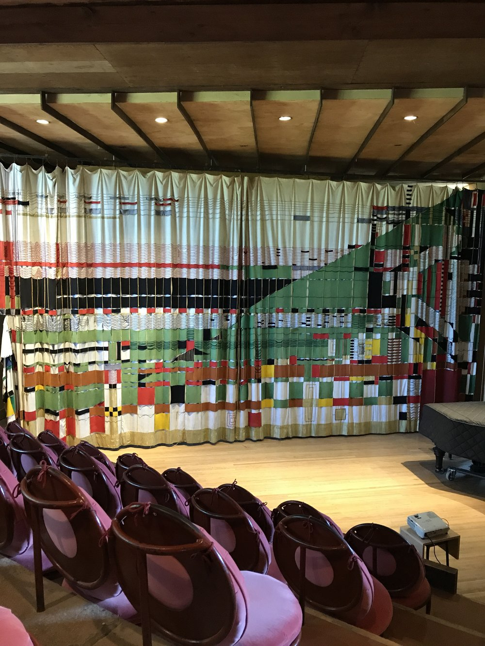 Theater at Hillside Day School