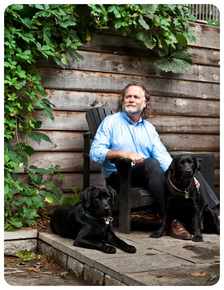 Ontario Home Builders Magazine