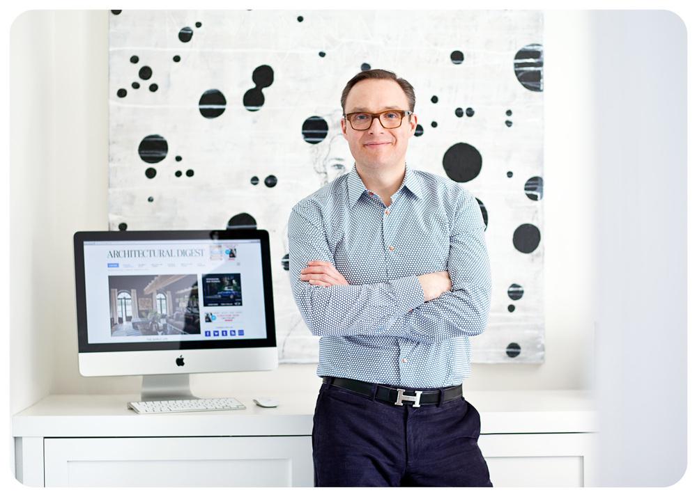 Max Hardinge, Marketing Your Design