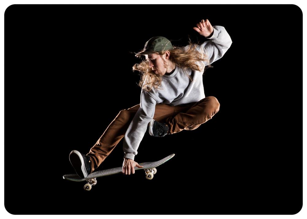 CJ Skate Park