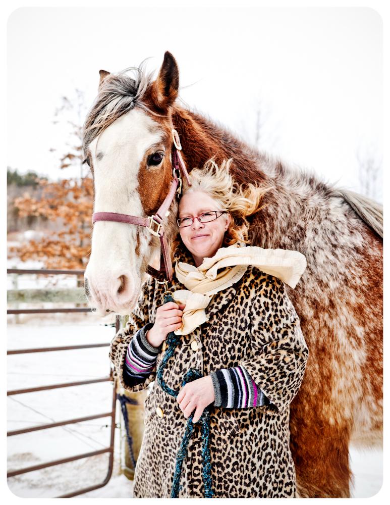 Ruth Klahsen, Montforte Dairy