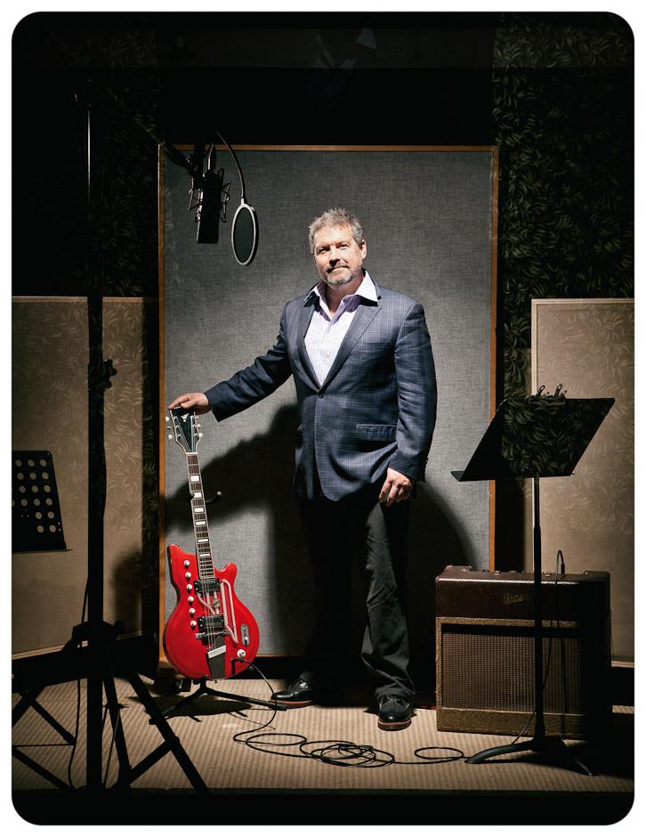 Fraser Macdougall, Imprint Music