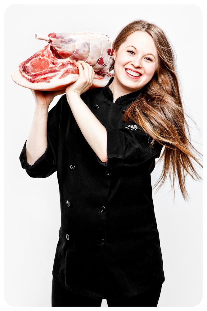 Sarah Atzmueller / The Healthy Butcher, for Foodservice and Hospitality Magazine