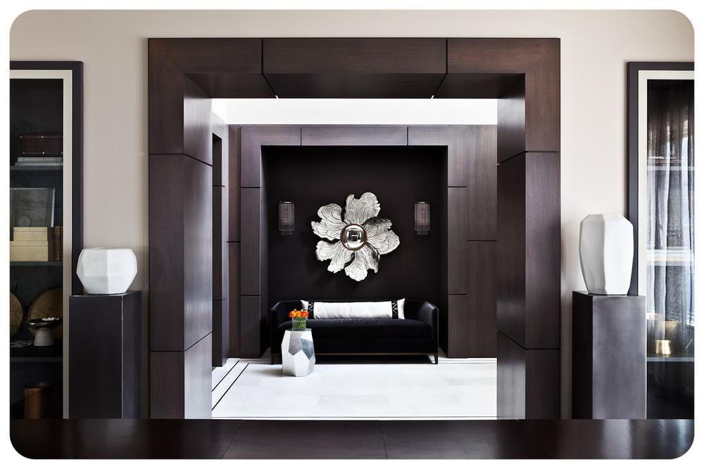 Elizabeth Metcalfe Interior Design
