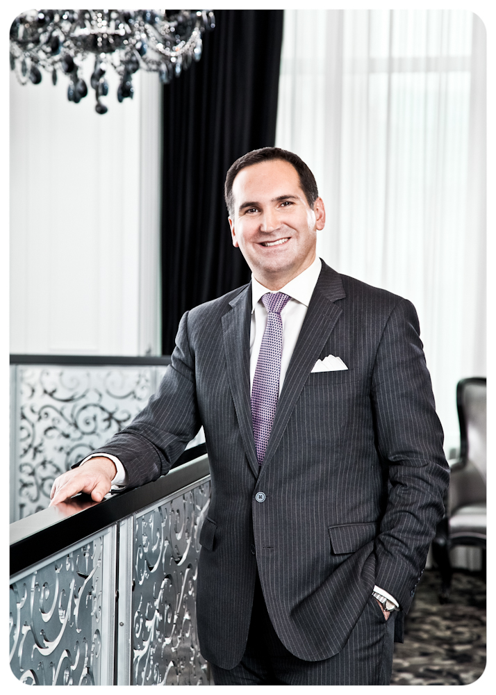 Mickael Damelincourt / Trump Hotel Collection, for Hotelier Magazine