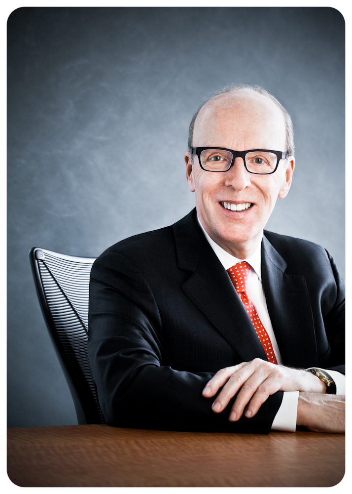 Stephen Smith / Co-founder, Chairman and CEO of First National Financial LP