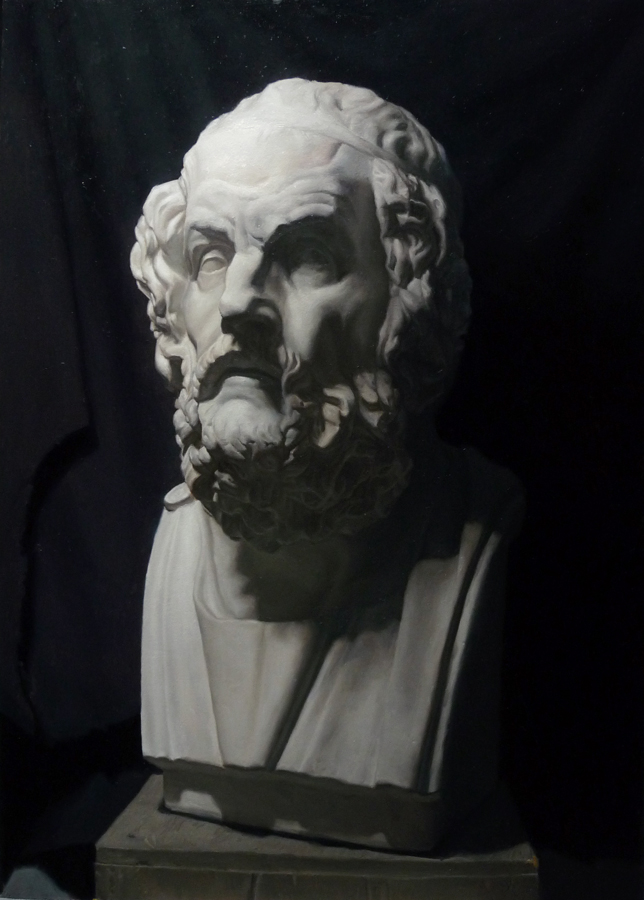 dawndundundun-bust-of-homer-cast-painting.jpg