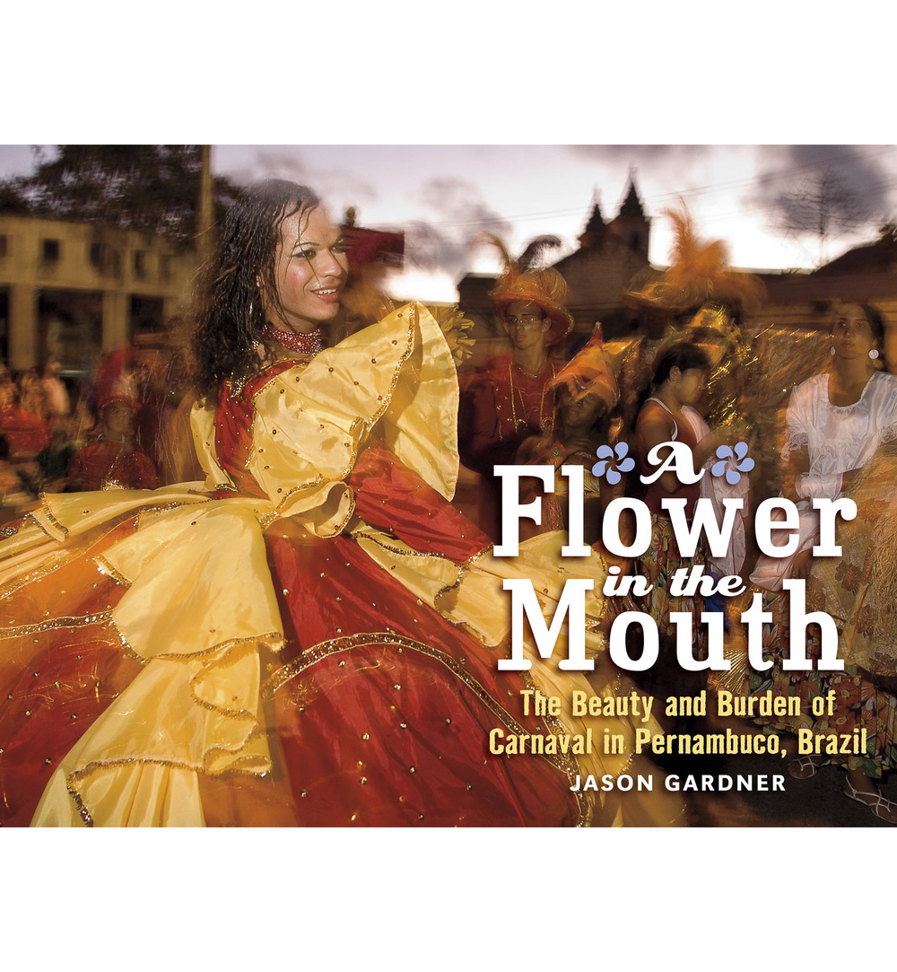 Book A Flower In The Mouth Jason Gardner Photo Video
