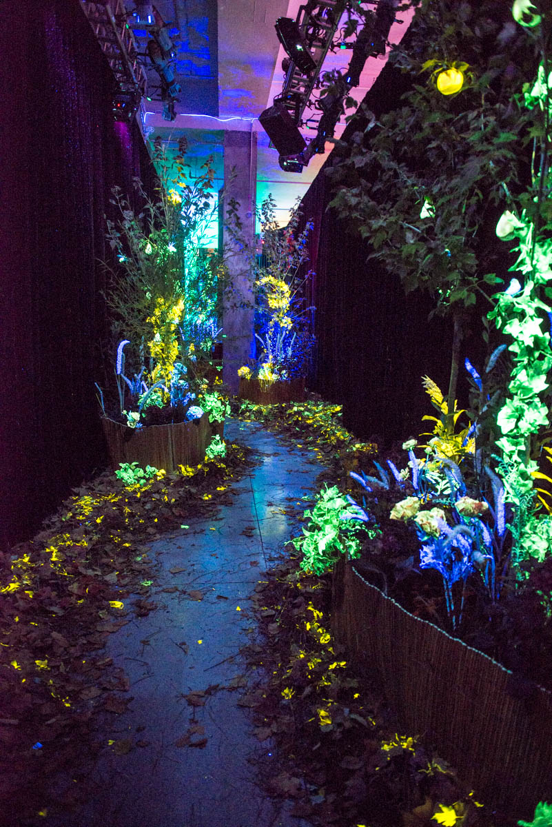 Lowline Anti-Gala Atmosphere