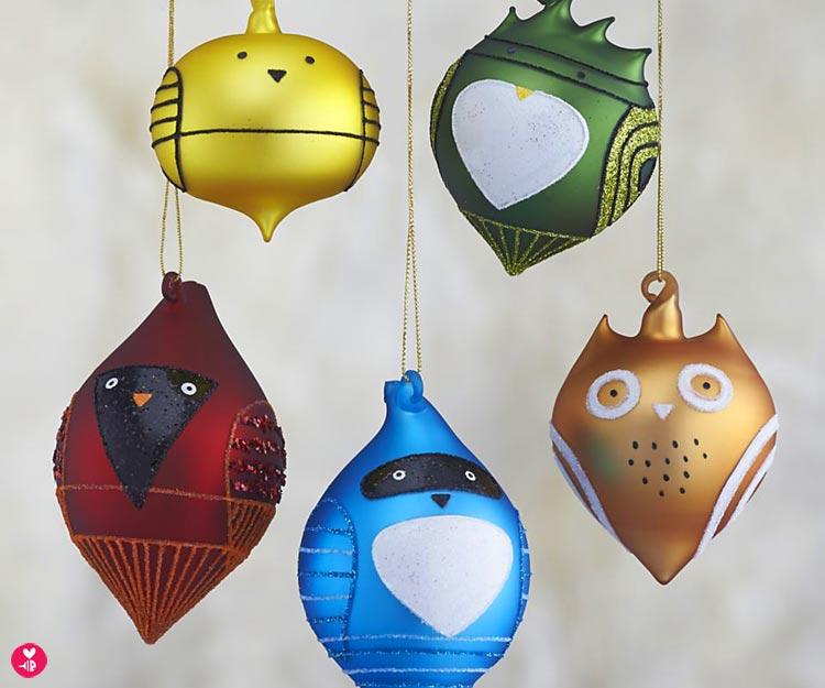 Christmas Tree Ornaments Wholesale