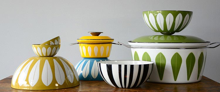 Catherineholm kitchenware