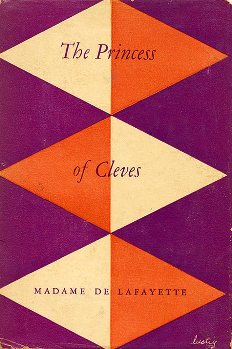 The Princess of Cleves, Madame De Lafayette, 1951