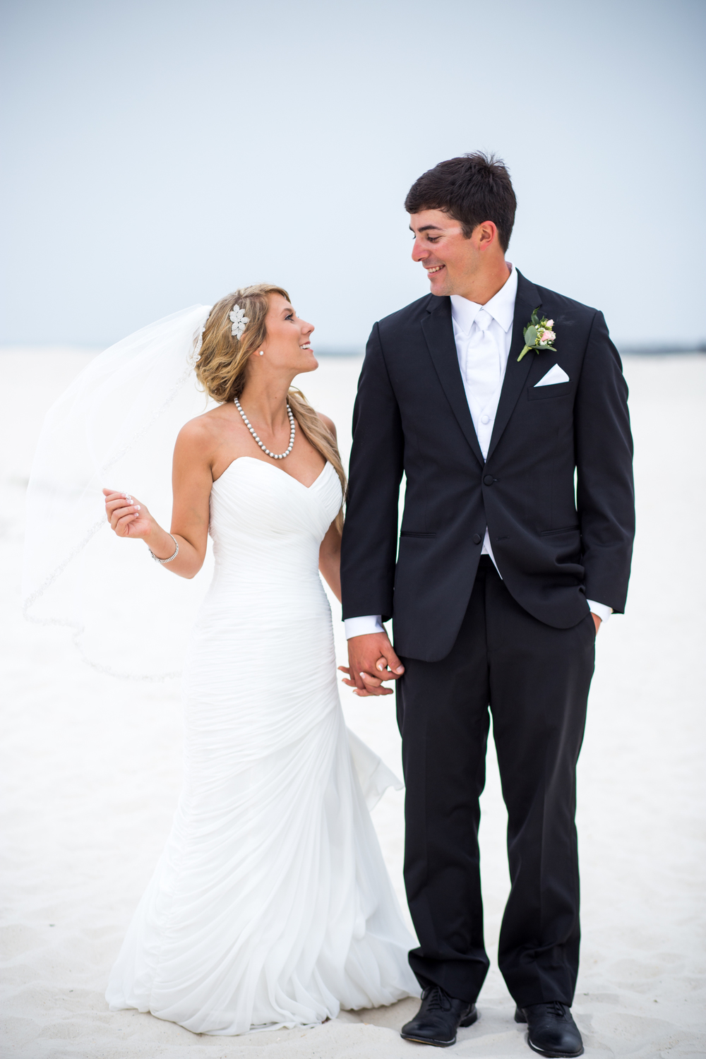 March was full of life & love as Dayton & Chris had a NOLA wedding.  Some of our closes friends, Garrett & Melyssa, finally said 'I do' after 6 years of dating!  & the Gaonas made it official in their gorgeous beachside nuptials!