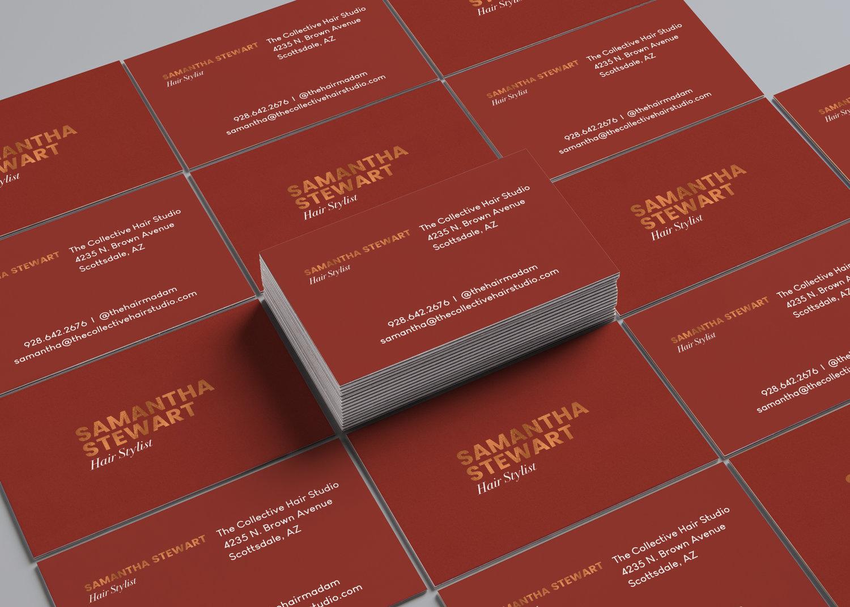 Samantha stewart business card jana myers business card option 3g colourmoves
