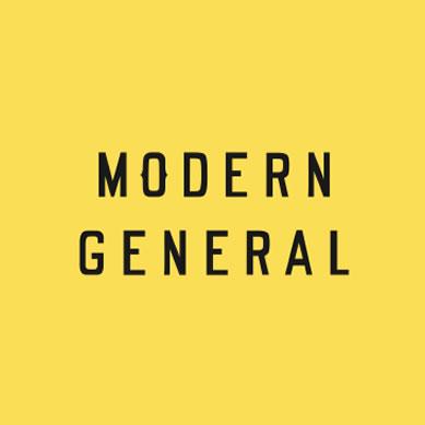 MODERN GENERAL