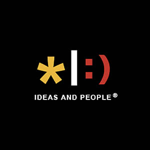 IDEAS AND PEOPLE