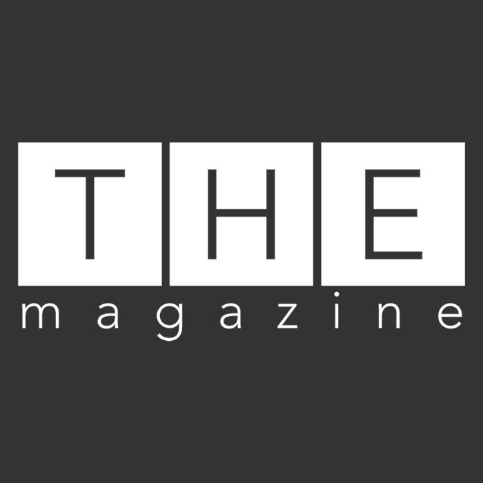 T|H|E MAGAZINE