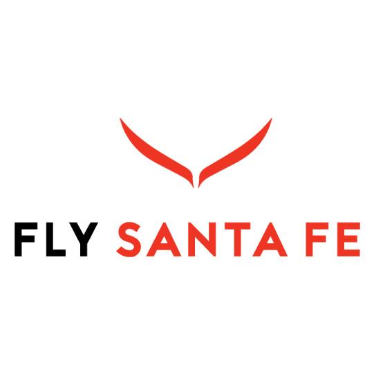 FLY SANTA FE